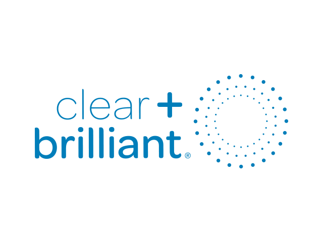 Clear + Brilliant® System