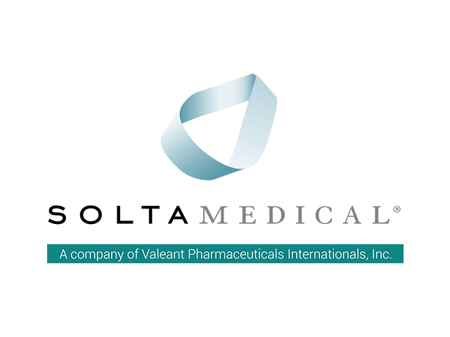 SOLTA MEDICAL® (A Division of Valeant Aesthetics)