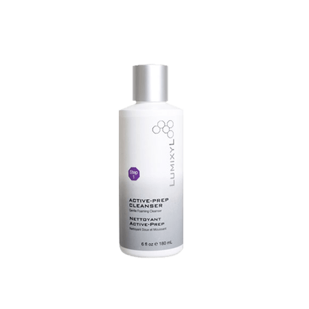 Lumixyl™ Active Prep Cleanser