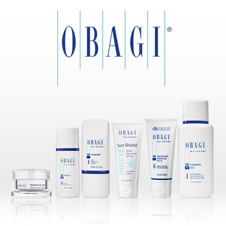 Obagi Nu Derm System Skin Care Products Dansys Group