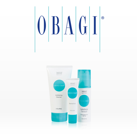 Make Your Skin Look Young With Obagi 360™ System